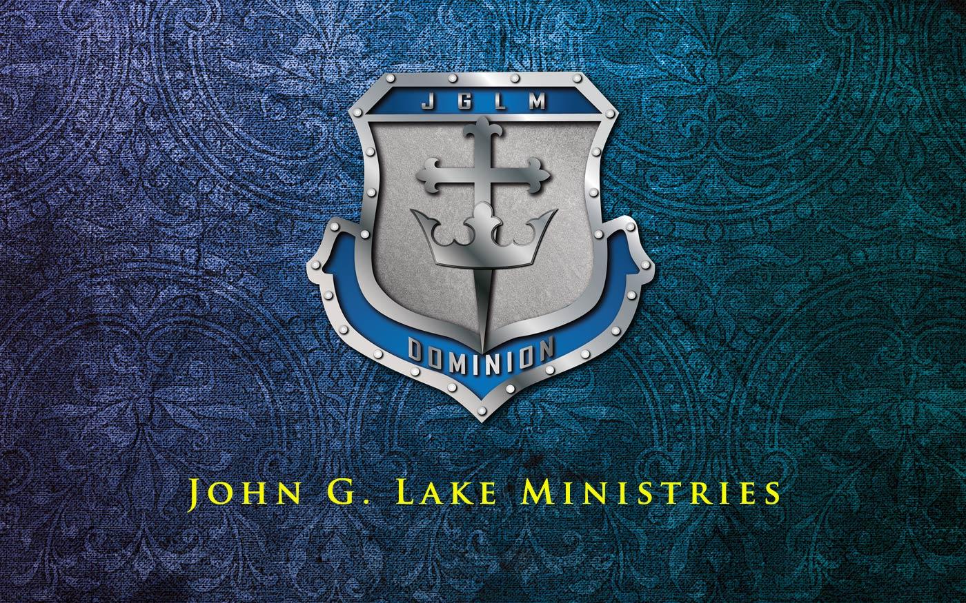 John G. Lake Ministries - JGLM